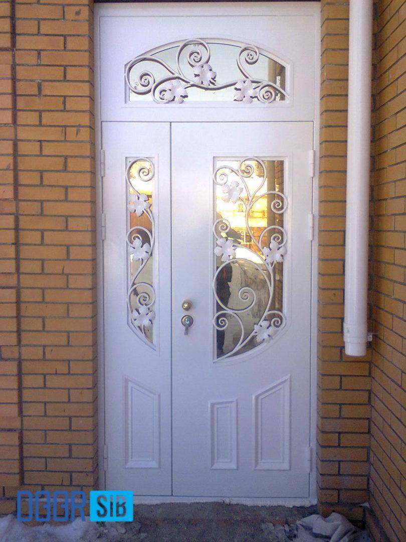 Дверь на заказ Цех 9