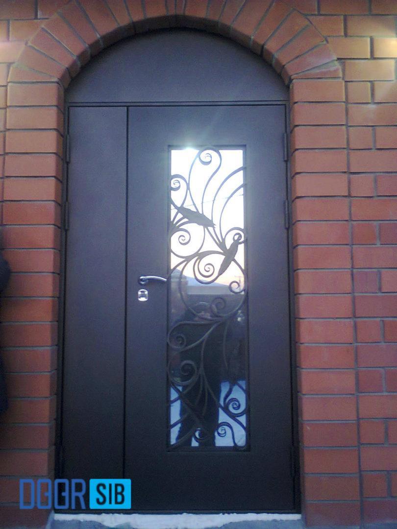 Дверь на заказ Цех 6