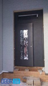 Дверь на заказ Цех 4