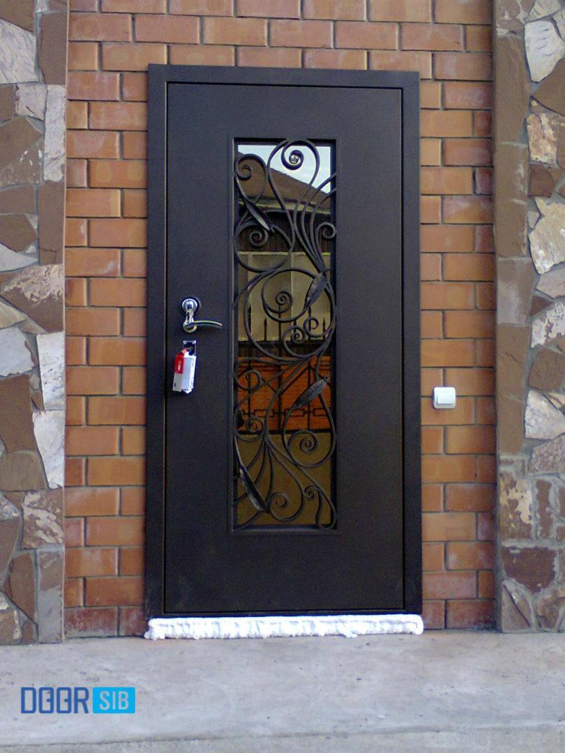 Дверь на заказ Цех 2
