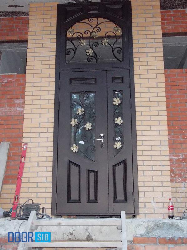 Дверь на заказ Цех 11