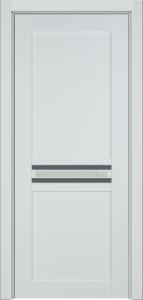 Межкомнатная дверь Данте с патиной