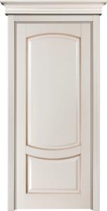 Межкомнатная дверь Ремарк с патиной