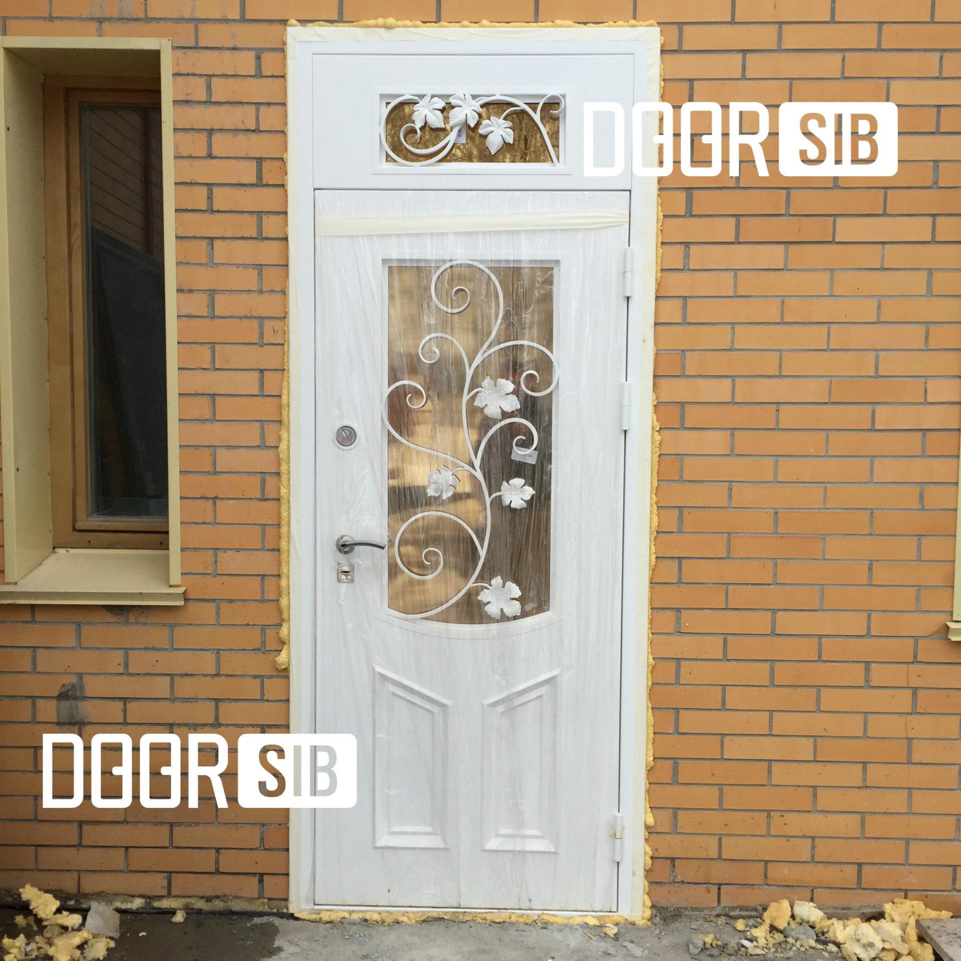 Дверь на заказ Цех 10