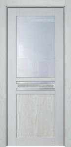 Межкомнатная дверь Данте ПО-1 с патиной