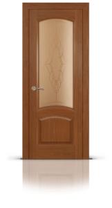 Межкомнатная дверь Александрит ПО