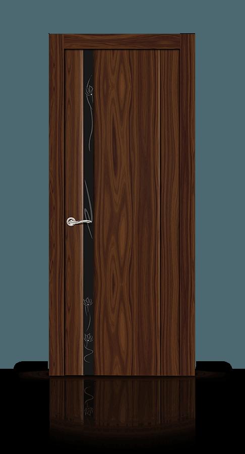 Межкомнатная дверь Бриллиант 1