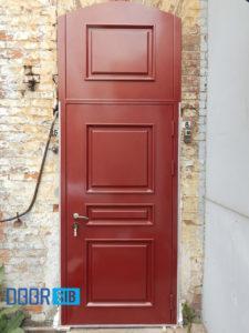 Дверь на заказ Цех 12