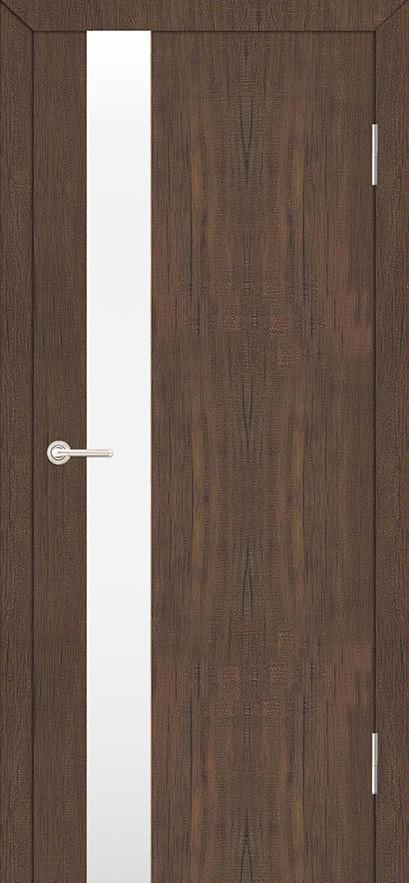 Дверь для офиса Лайт 3 «молдинг»