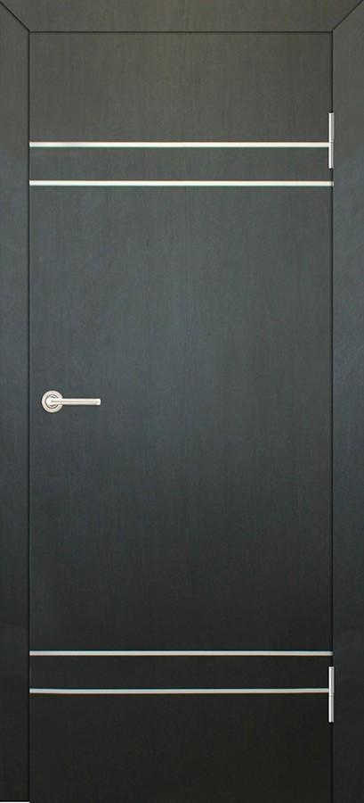 Дверь для офиса Стела 4 «молдинг»