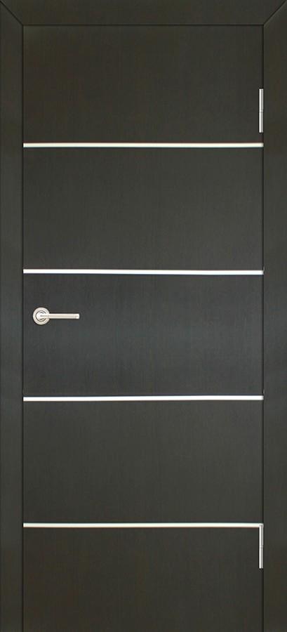 Дверь для офиса Стела 5 «молдинг»