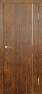 """Дверь для офиса Вега 5 """"молдинг"""""""