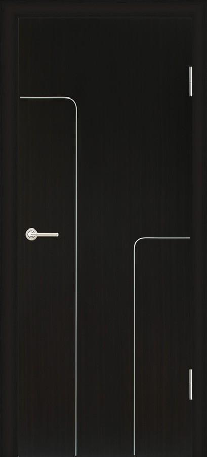 Дверь для офиса Вега 6 «молдинг»