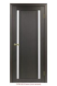 Межкомнатная дверь Турин 522.212