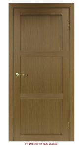 Межкомнатная дверь Турин 530.111 — глухая