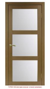 Межкомнатная дверь Оптима Порте Турин 530.222