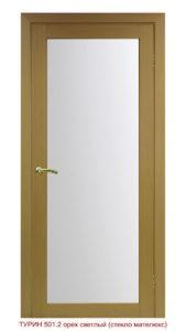 Межкомнатная дверь Турин 501.2
