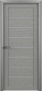 Межкомнатная дверь Trend Doors Т-1 Eco Tex