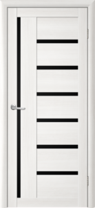 Межкомнатная дверь Trend Doors Т-3 Eco Tex