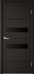 Межкомнатная дверь Trend Doors Т-4 Eco Tex