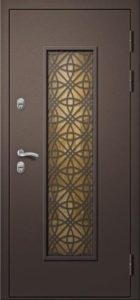 Входная дверь Изумруд Термо