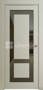 Межкомнатная дверь NEO ПДО 03 Светло-серый