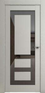 Межкомнатная дверь NEO ПДО 05 Светло-серый