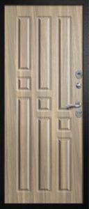 Входная дверь в квартиру Топаз