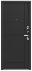 Входная дверь в квартиру Центурион LUX-2 Каньон