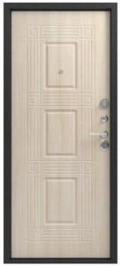 Входная дверь в квартиру Центурион LUX-6 Седой дуб
