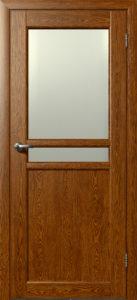 Межкомнатная дверь из массива Новый стиль ПО-5