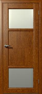 Межкомнатная дверь из массива Новый стиль ПО-9