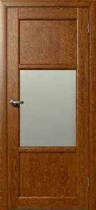 Межкомнатная дверь из массива Новый стиль ПО-6