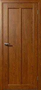Межкомнатная дверь из массива Модерн Ф-9