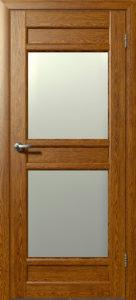 Межкомнатная дверь из массива Новый стиль ПО-8