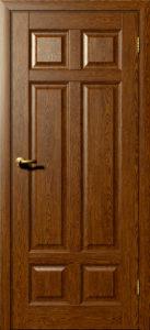 Межкомнатная дверь из массива Престиж Ф-8
