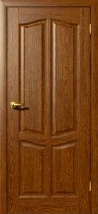Межкомнатная дверь из массива Престиж Ф-7