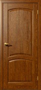 Межкомнатная дверь из массива Классика Ф-6