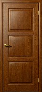 Межкомнатная дверь из массива Классика Ф-3
