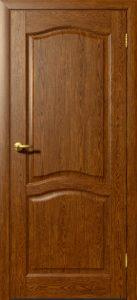 Межкомнатная дверь из массива Классика Ф-5