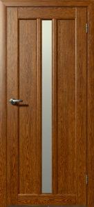 Межкомнатная дверь из массива Модерн ПО-2