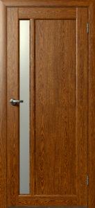 Межкомнатная дверь из массива Модерн ПО-1