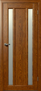 Межкомнатная дверь из массива Модерн ПО-3