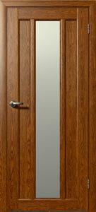 Межкомнатная дверь из массива Модерн ПО-10