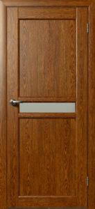 Межкомнатная дверь из массива Новый стиль ПО-4