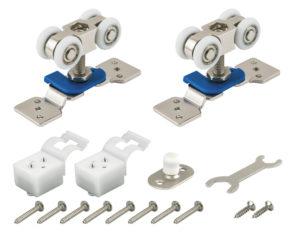Комплект роликов Armadillo DIY Comfort 60/4 kit (877)
