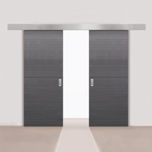 Cинхронное открывания дверей Comfort – PRO SET 4