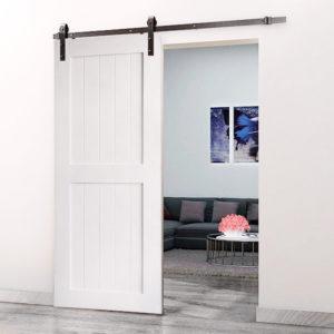 Открытая система Armadillo для раздвижных дверей SUPERVISION/100