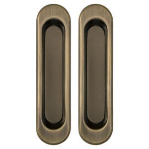 Ручки Punto для раздвижных дверей Soft LINE SL-010