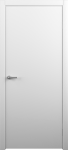 Межкомнатная дверь  Vinyl Моно